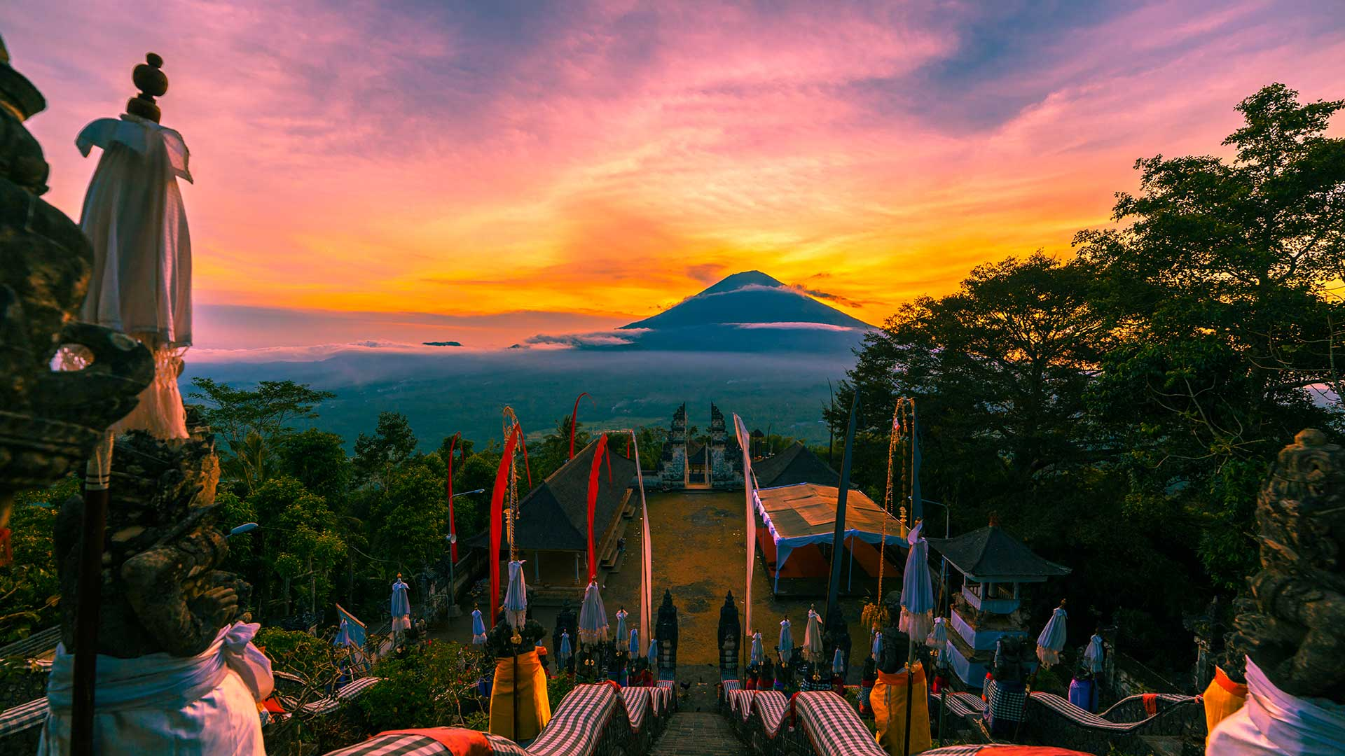 Destination Bali Quiz