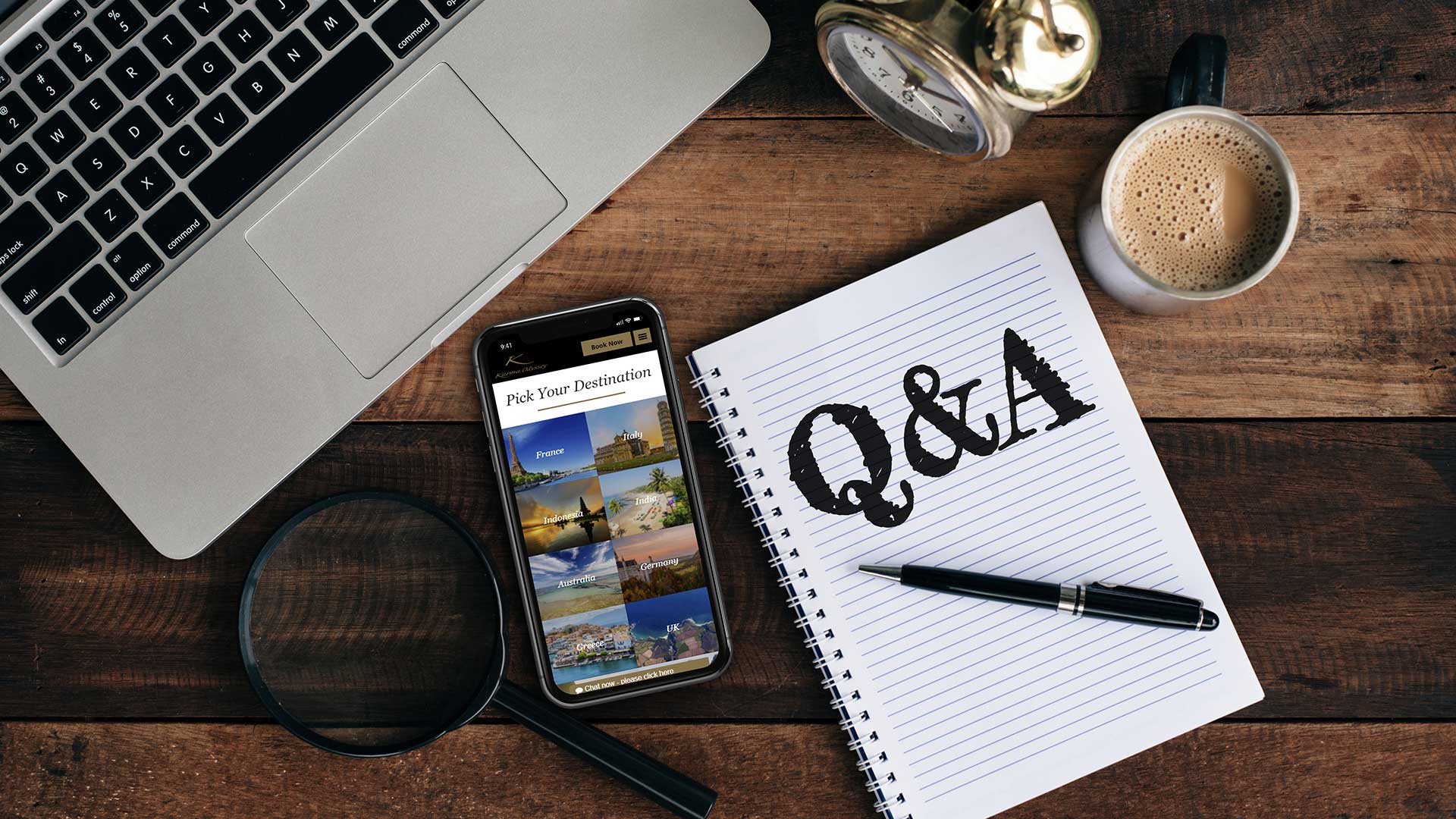 Membership Q&A Vol. 6 #WeAreInThisTogether