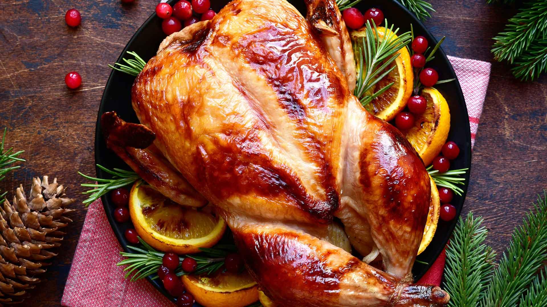 Happy Thanksgiving! Turkey Brine