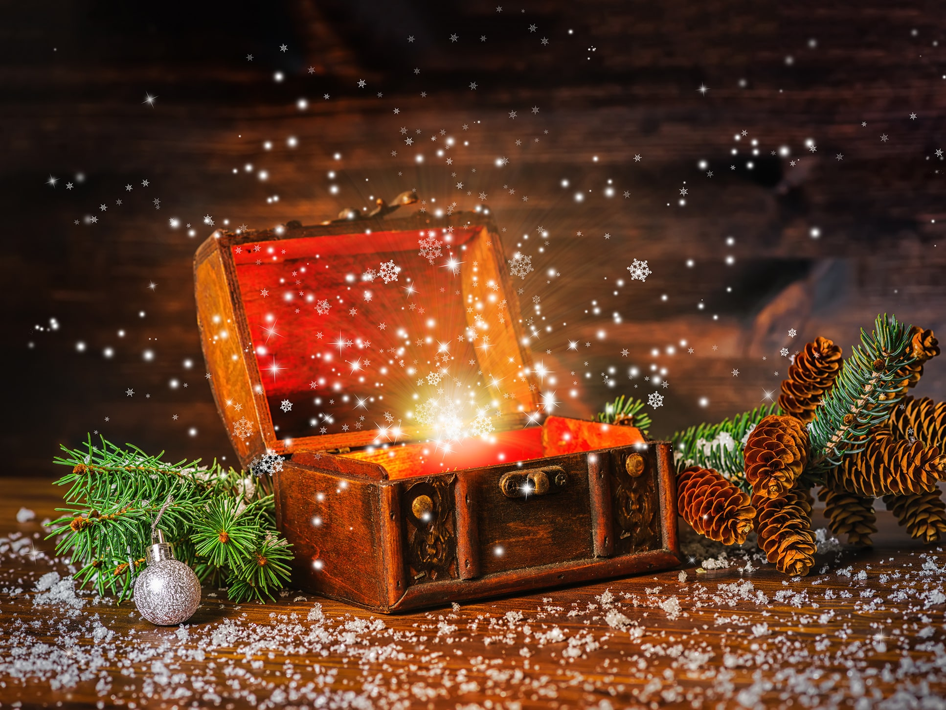 History of Christmas Quiz