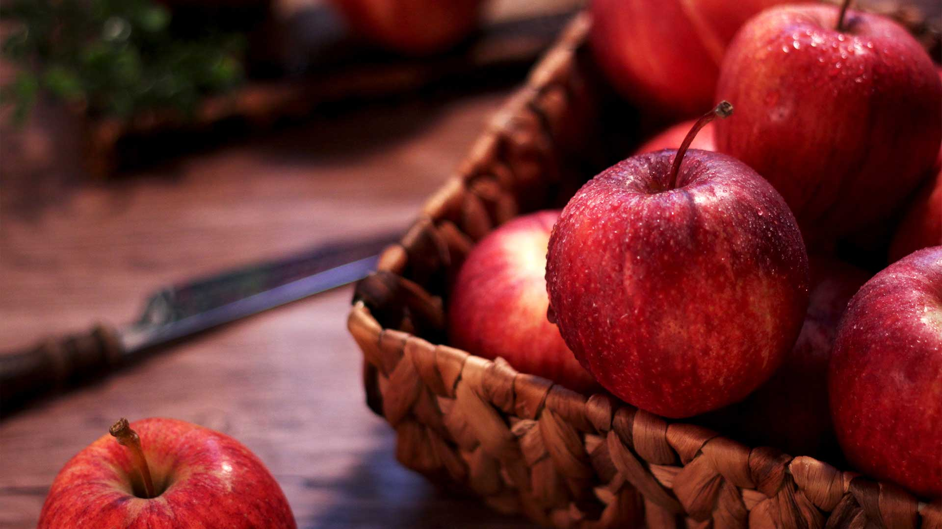 Weekly Quiz : <br> German Apples Day!