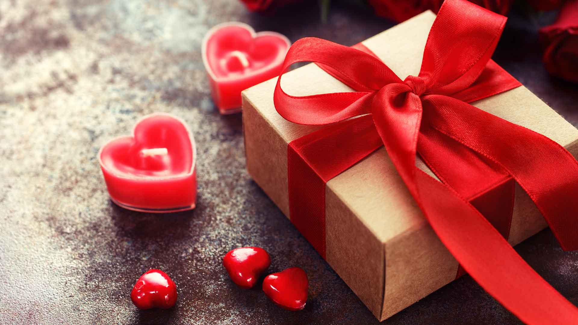 Valentine's Quiz : Win a $200 organic skincare gift pack