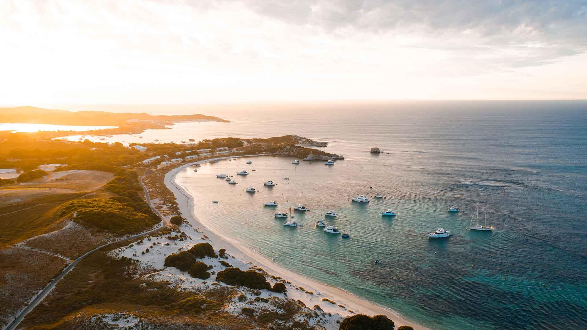 A Hidden Island Gem : Karma Rottnest