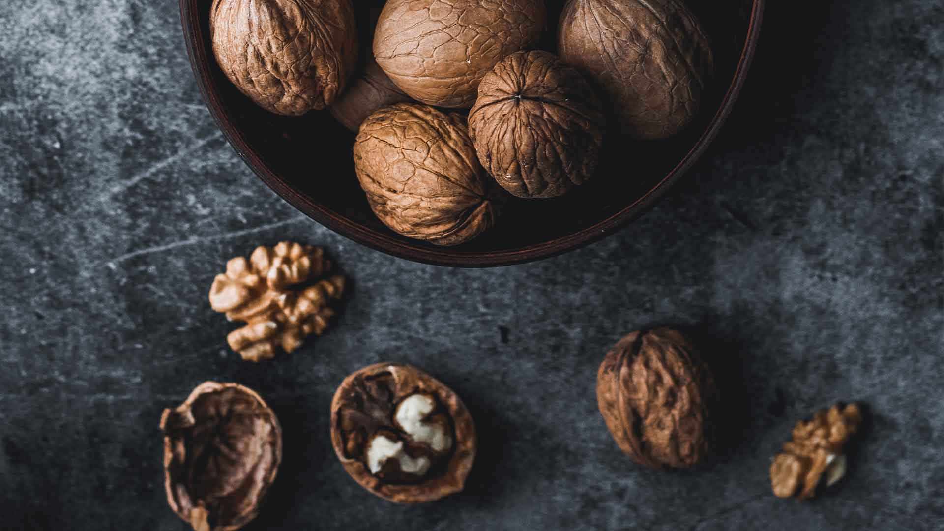 Feeling Nutty? National Walnut Day Quiz :