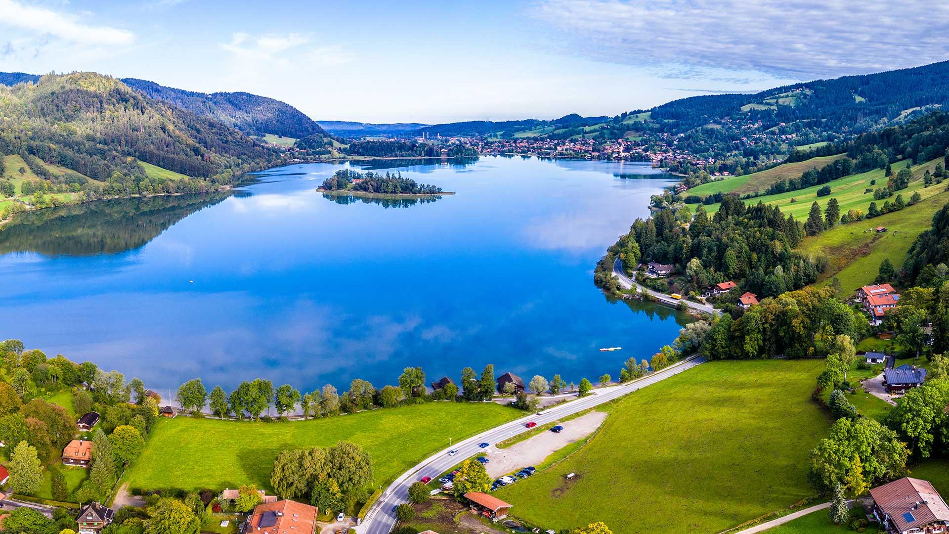 5 Reasons Why You Should Visit Bavaria