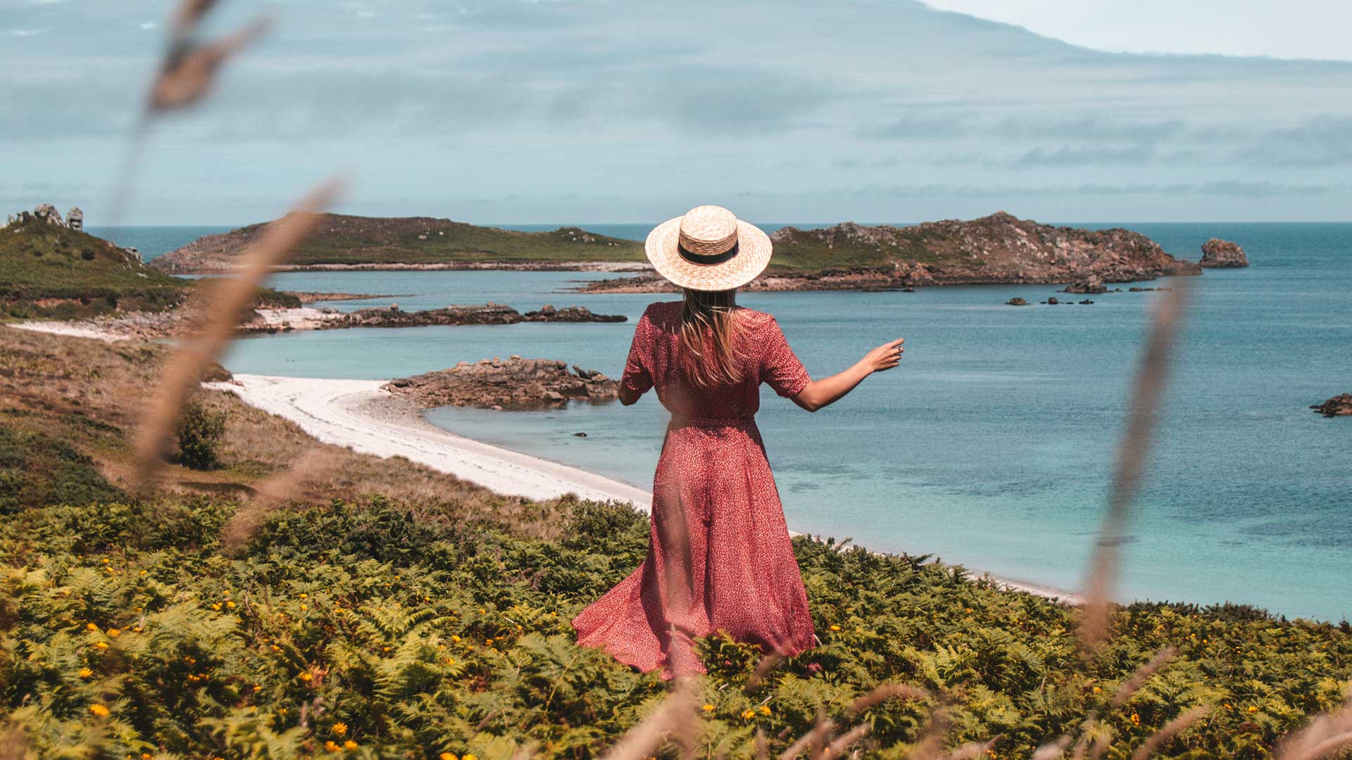 CNN Travel : Isles of Scilly