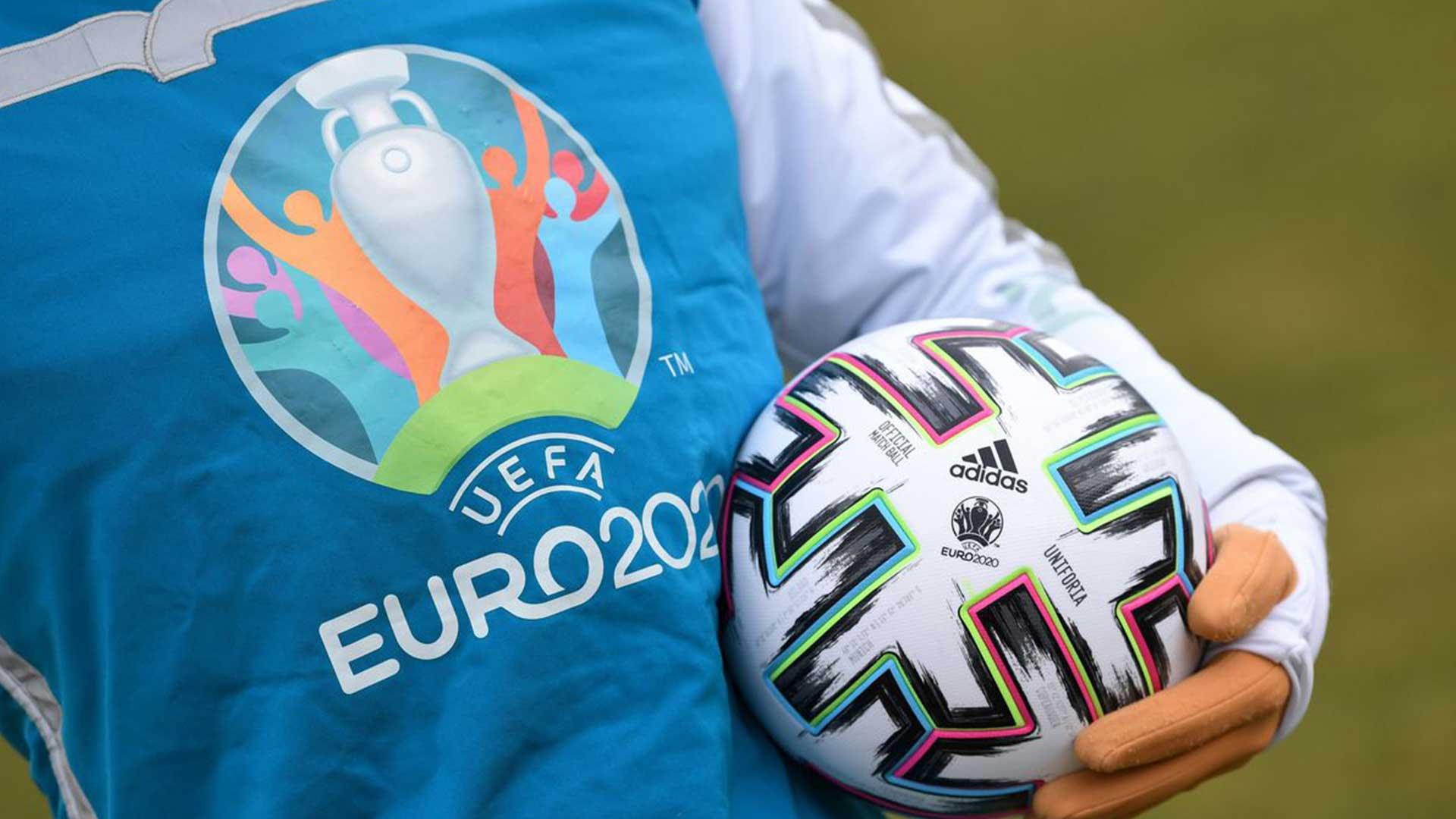 Champions Quiz : Euro Cup 2021