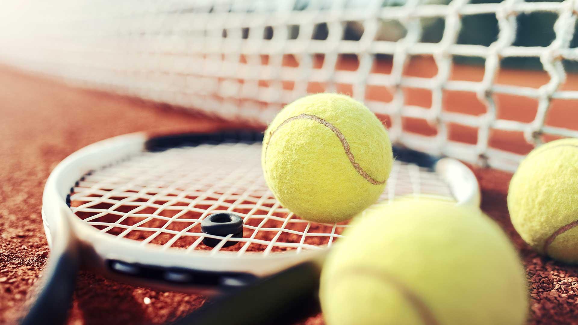 Tennis and Longevity!