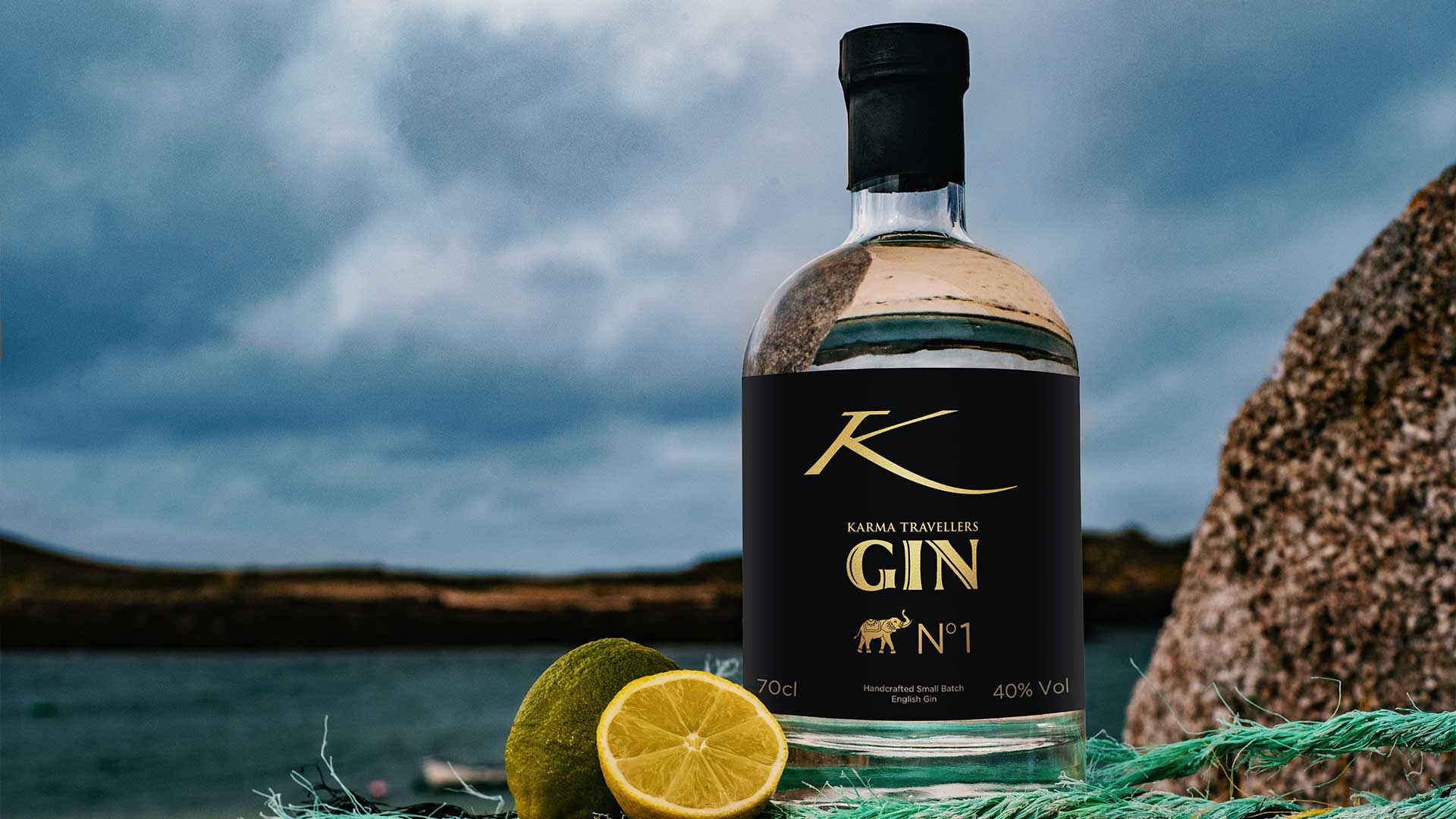 A Toast to the Karma Group Travellers Gin Award