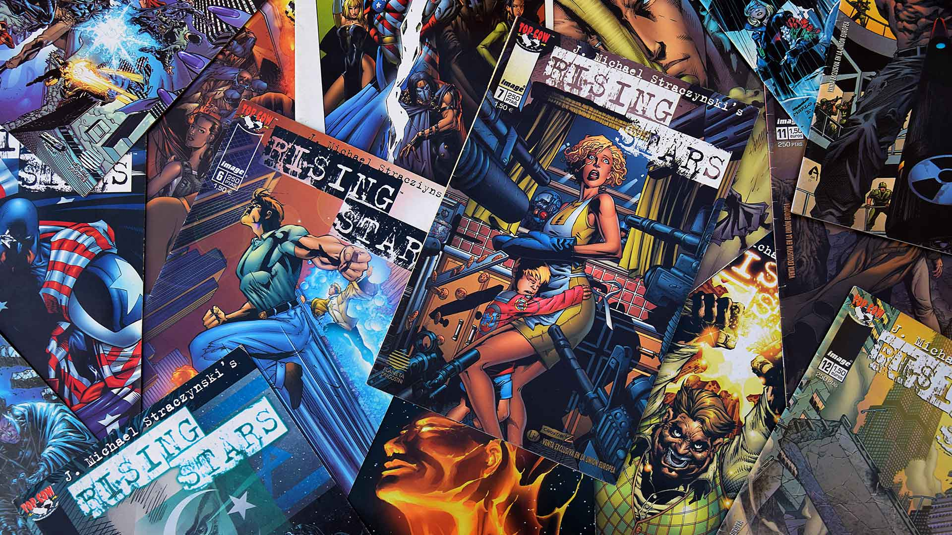 Shazam :  National Comic Book Day Quiz!