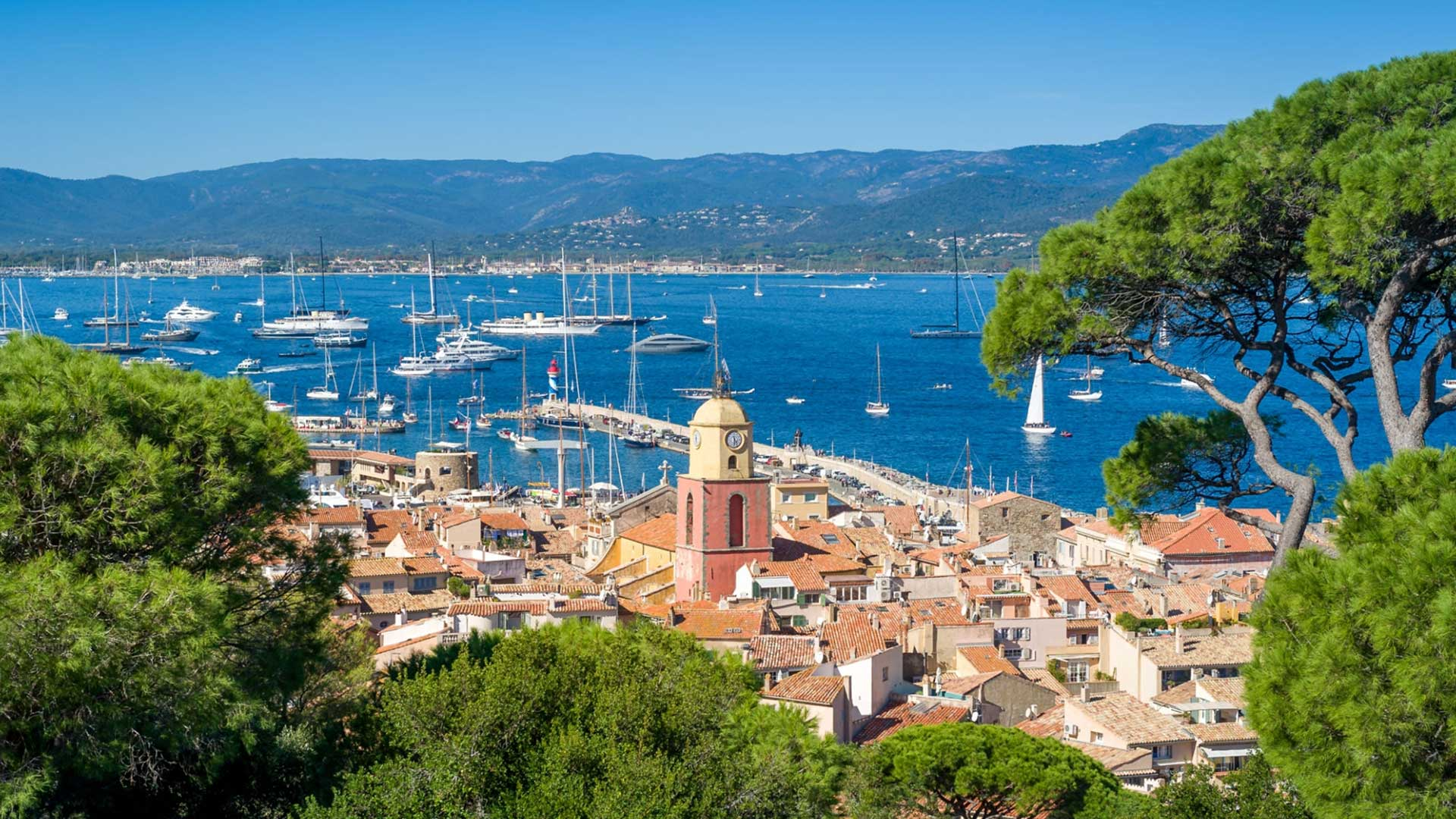 Glam Travel Guide : St. Tropez