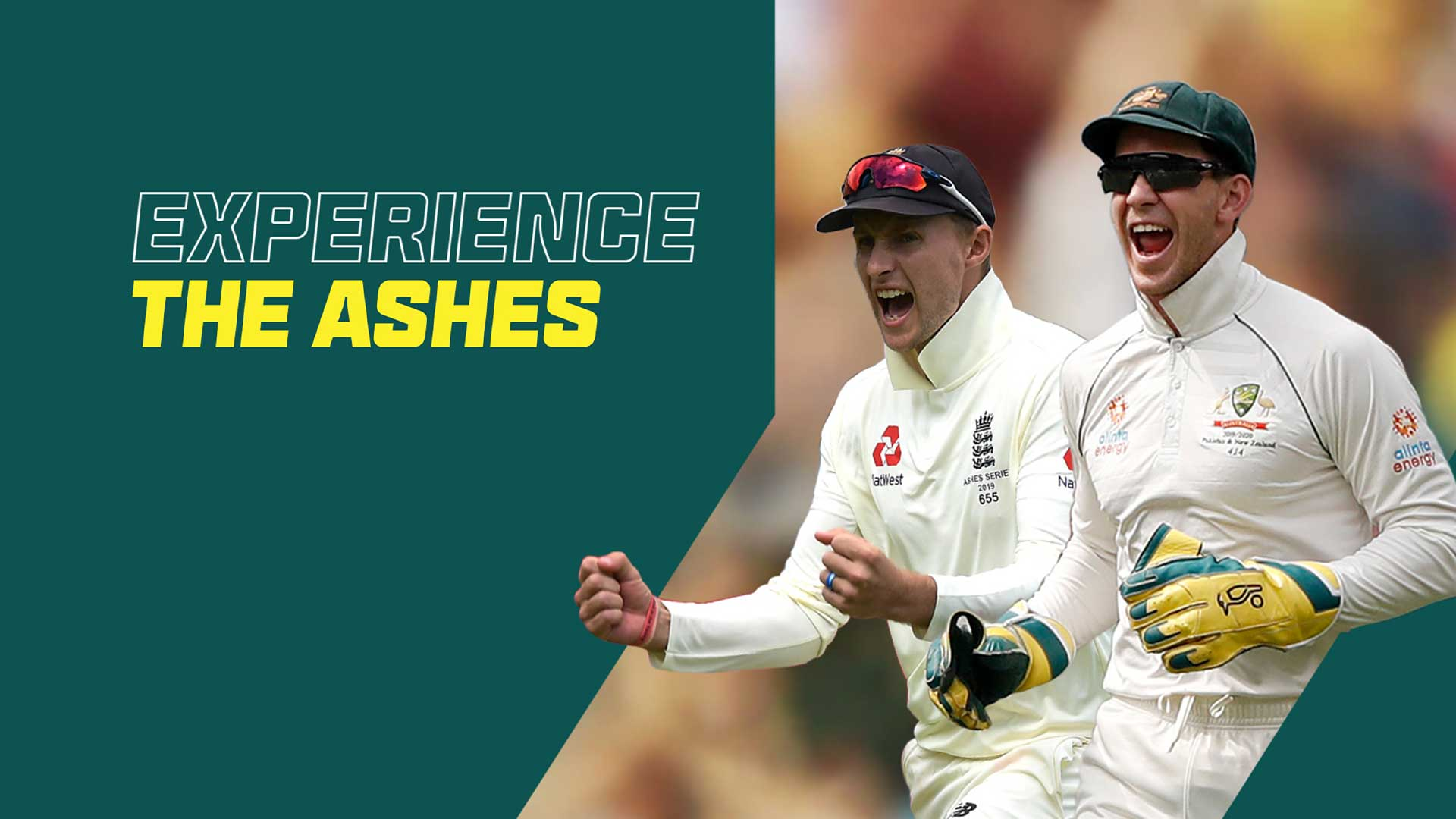 Member Exclusive : The Ashes 2022 Giveaway!